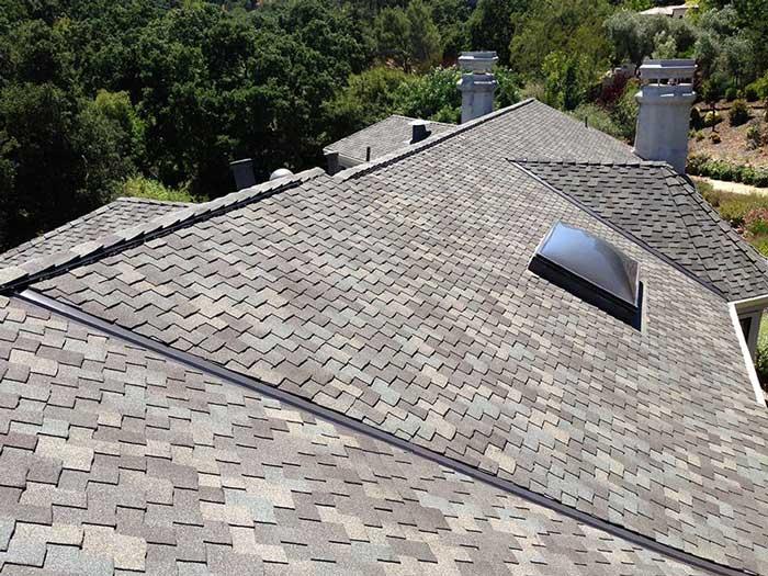 Westshore Roofing Photo Gallery San Jose