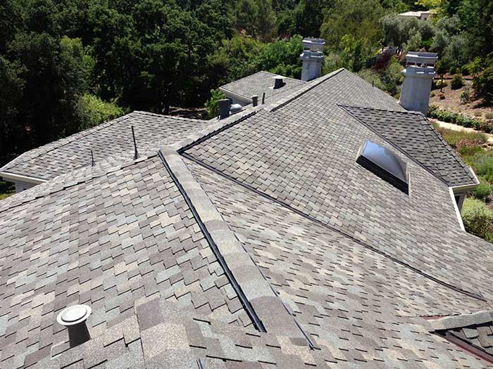 Westshore Roofing Photo Gallery San Jose
