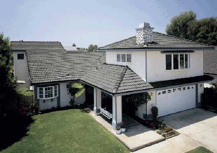 Concrete Tile Roofing In San Jose Westshore Roofing Inc