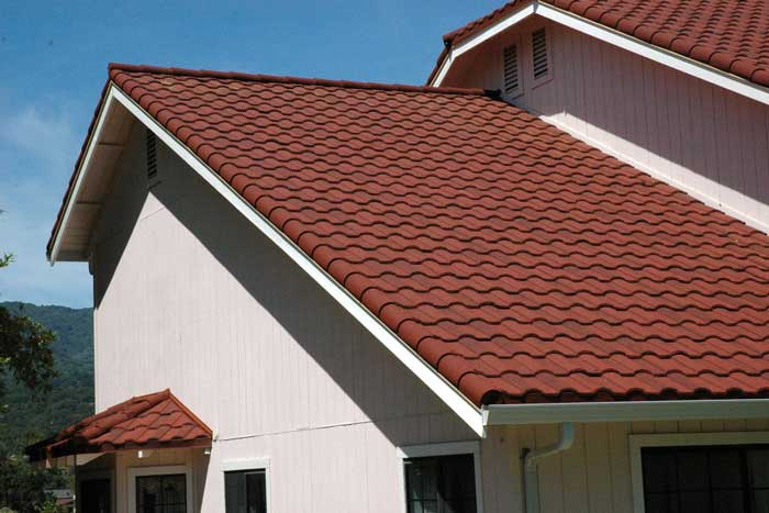 Metal Roofing Northern California Westshore Roofing Inc