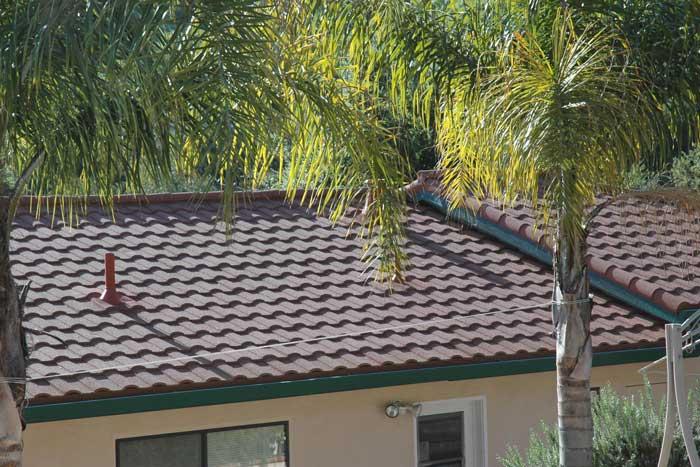 Metal Roofing Northern California Westshore Roofing Inc