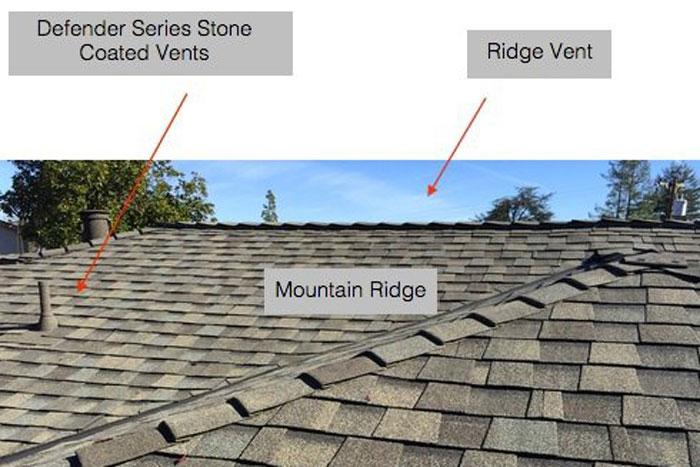 Mountain Ridge Roofing In San Jose Westshore Roofing Inc