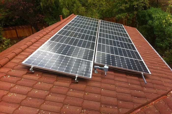 Solar Panel Installation In San Jose Westshore Roofing Inc