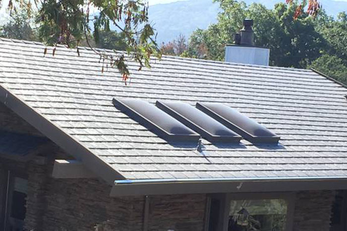 Synthetic Slate Roofing In San Jose Westshore Roofing Inc