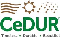 CeDUR logo